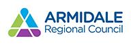 Armidale logo