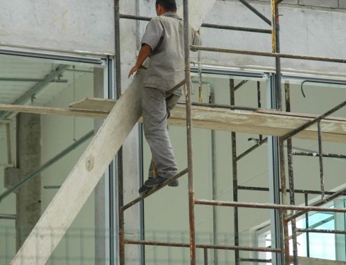 OSHA's TOP 10 safety violations for 2018