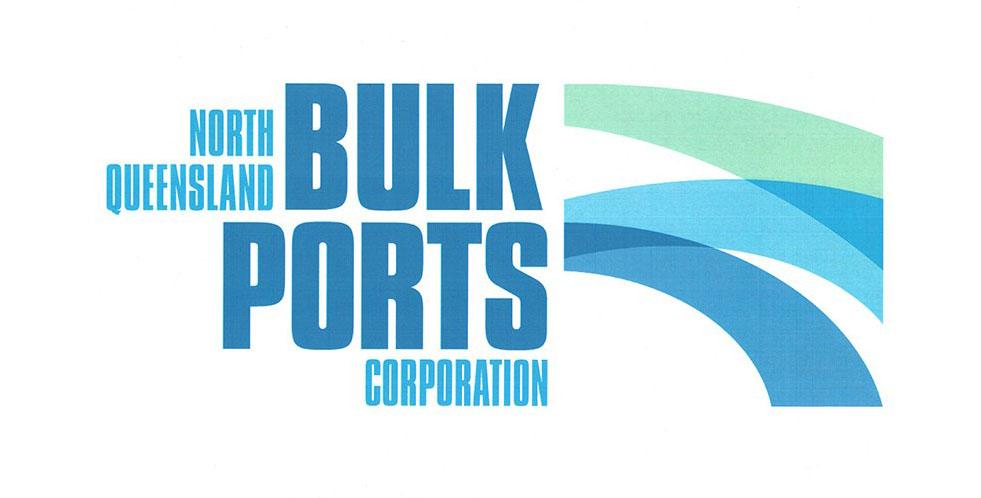 Bulk Ports logo