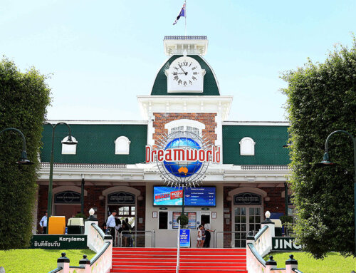 Lessons from the Dreamworld Tragedy